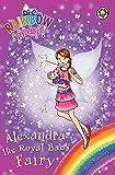 Rainbow Magic: Alexandra the Royal Baby Fairy: Special