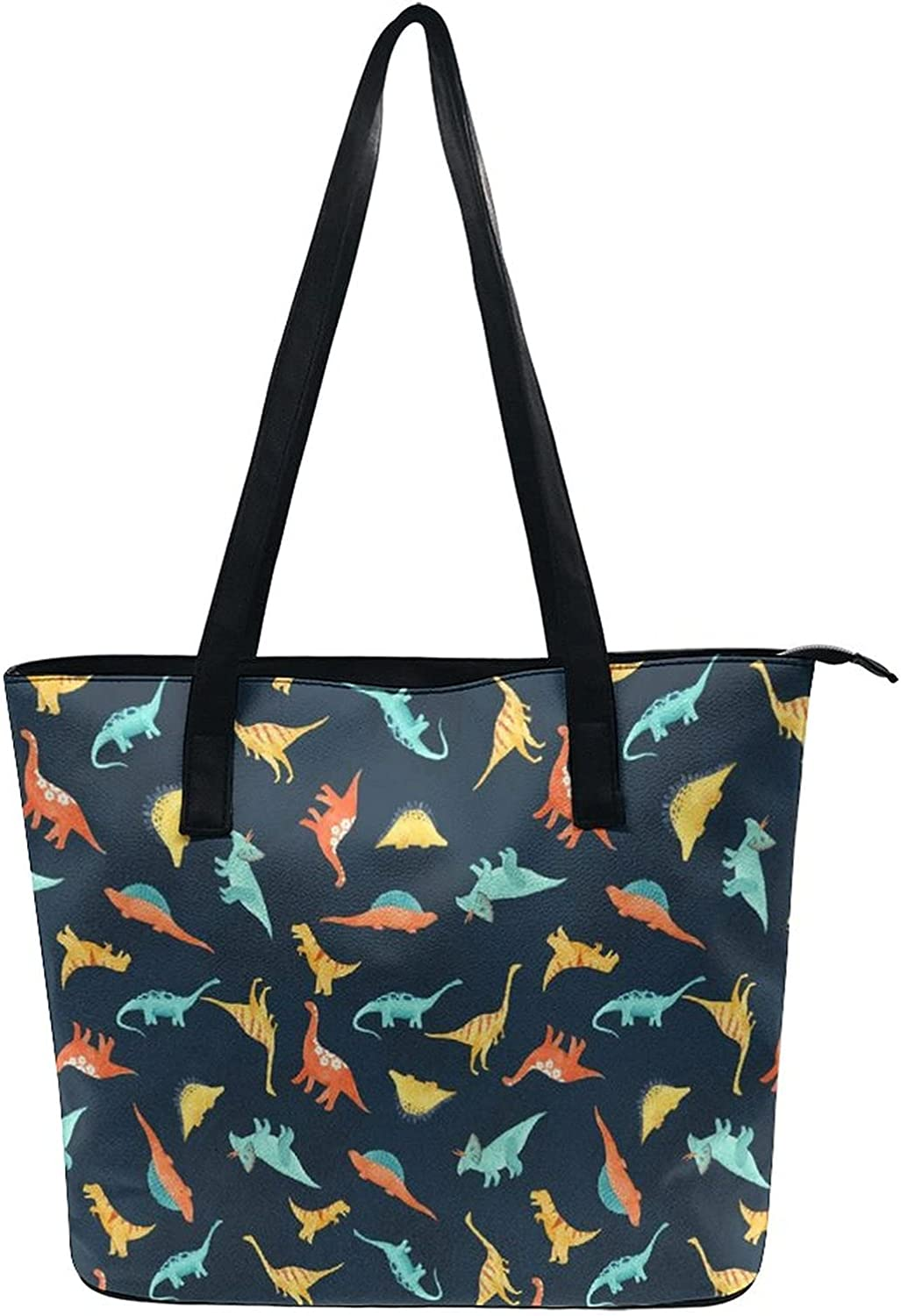 Shoulder Tote Bag Beach Satchel Bags For Women Lady Casual Shopping Bags