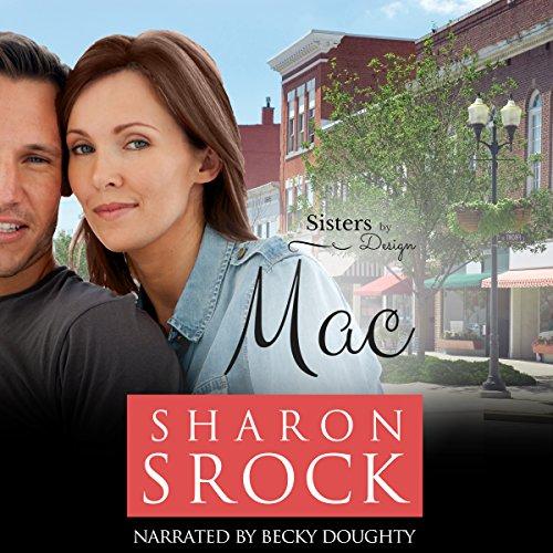 Mac audiobook cover art
