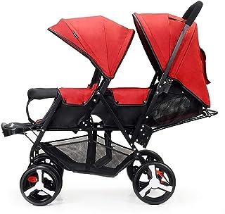Amazon.es: carros paseo bebe niña
