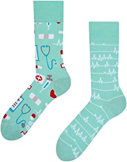 Dedoles, Medicine Good Mood Calcetines para adultos UK3-5/EU35-38/US4-6