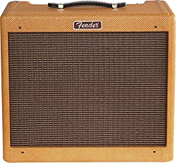 Fender 15-watt Hot Rod