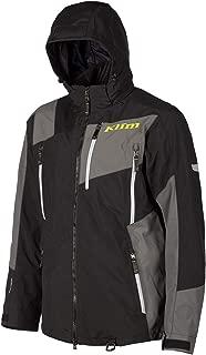 KLIM Storm Jacket XL Black