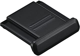 Nikon BS-1 Accessory Shoe Cover, Black