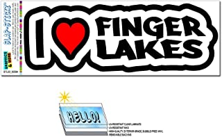 i heart finger lakes