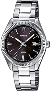 Casio Orologio Analogico Quarzo Donna Collection 1302