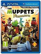 Sconosciuto Muppets Movie Adventures
