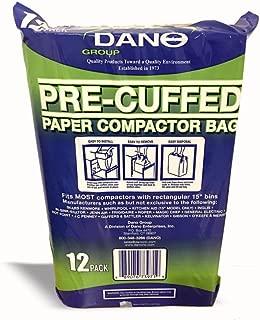 kitchenaid compactor bags