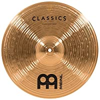 "MEINL Cymbals マイネル Classic Series クラッシュシンバル 15"" Crash C15MC 【国内正規品】"