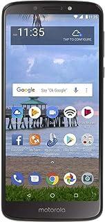 "Moto E5 (2018) 16GB, 2GB 5.7"" Display, 4000 mAh All Day Battery, FM Radio –.."
