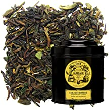 MARIAGE FRERES. Earl Grey Imperial, 100g Loose Tea, in a Tin Caddy (1 Pack) NEW EDITION - USA Stock