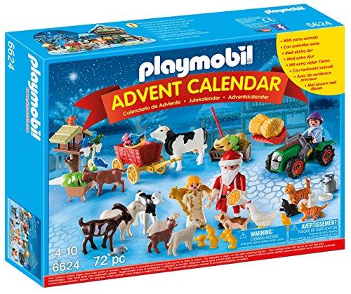 Playmobil Calendriers de l'Avent