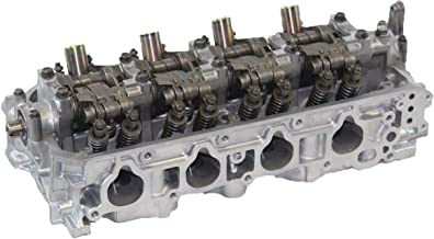Remanufactured Honda Accord EX LX VP Cast # PAA F23A1 F23A4 2.3 SOHC VTEC Cylinder Head