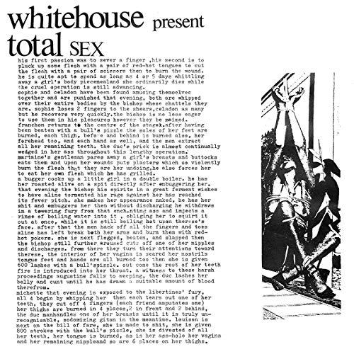 Total Sex (Reissue)