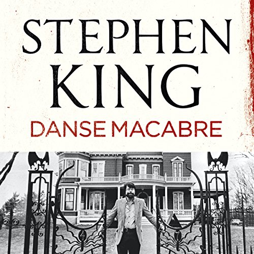 Danse Macabre                   By:                                                                                                                                 Stephen King                               Narrated by:                                                                                                                                 William Dufris                      Length: 18 hrs and 4 mins     2 ratings     Overall 4.5
