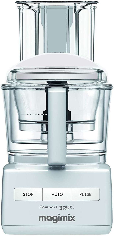 almacén al por mayor Robot de cozinha cozinha cozinha compact 3200XL da Magimix - Branco  servicio honesto