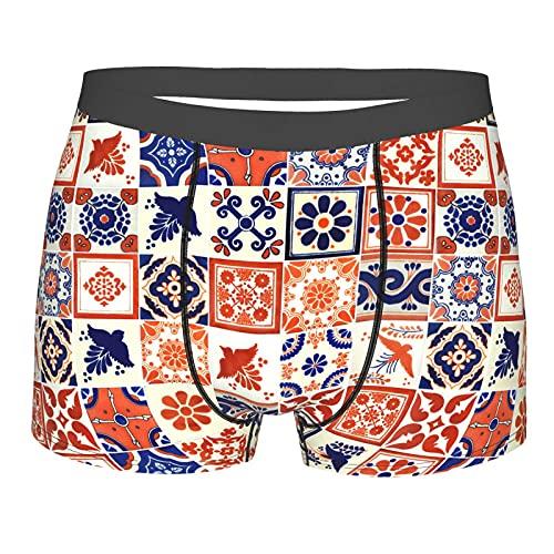 Calzoncillos para hombre Micro-Stretch sin montar ropa interior deportiva pantalones cortos