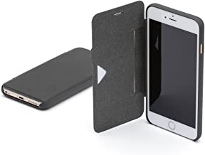 Bellroy Leather iPhone 6 Plus/6s Plus Phone Wallet Charcoal