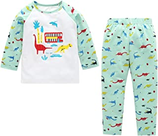 f92749f9b8767 Amazon.fr   Pyjama Dinosaure - Bébé   Vêtements
