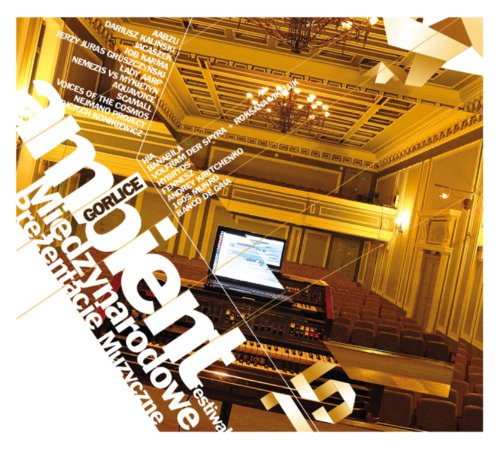 'X-naVI:et & Electric Uranus' Live at Ambient Festival Gorlice (Live)