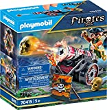Playmobil - Canonnier Pirate - 70415