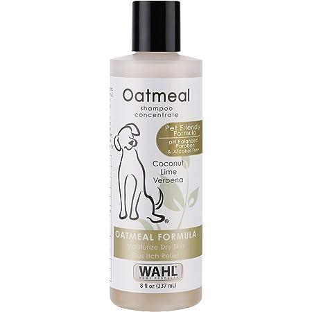 Wahl Oatmeal Shampoo, 237ml