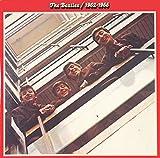 The Beatles/1962-1966 (Record Album;Double Set)