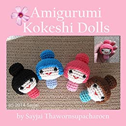 Amazon.com: Fun and Easy Amigurumi: Crochet patterns to create ... | 260x260