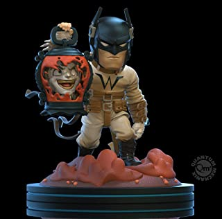 Quantum Mechanix QMx - DC Batman: Last Knight On Earth Q-Fig Elite