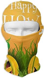Balaclava Happy Space Cute Full Face Masks Ski Motorcycle Cycling
