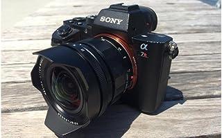 VoightLander 単焦点広角レンズ HELIAR-HYPER WIDE 10mm F5.6 ASPHERICAL E-mount Eマウント対応 ブラック 233010