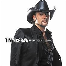 tim mcgraw my old friend