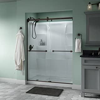 Delta Shower Doors SD3172720 Linden 60
