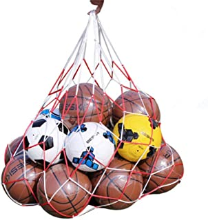 mesh ball storage
