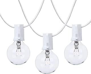 wire ball string lights