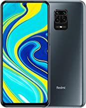 "Xiaomi Redmi Note 9S 6.67"" 48MP International Global Version (Interstellar Grey, 6GB/128GB)"
