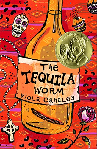 The Tequila Worm