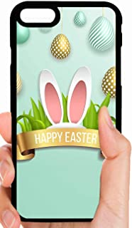 Bunny Rabbit Ears Happy Easter Phone Case Cover - Select Model (iPhone 4/4s)