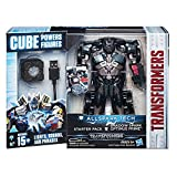 Transformers - Shadow Spark Optimus Prime (Allspark Tech Starter Pack), C3480ES0