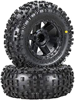 proline tires for xmaxx