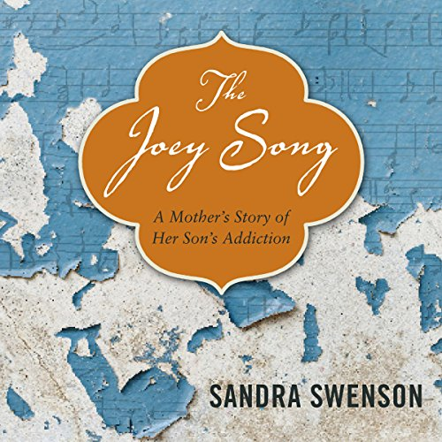The Joey Song audiobook cover art