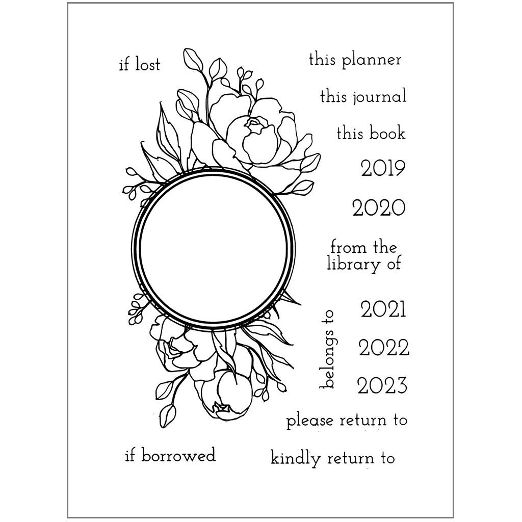 Chaoxiner Happy Valentines Day Clear Stamp for Card Making Silicone Stamps for Craft DIY Scrapbooking Embossing Photo Albums Paper Notebook Card Making Arts Crafts Supplies