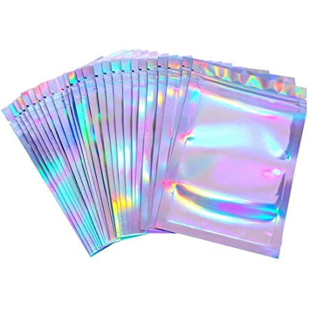 Findings /& Other Craft Materials 100-500 Small Clear Grip Seal Storage Bags 6 x 4cm ~ Resealable Ideal For Storing Beads