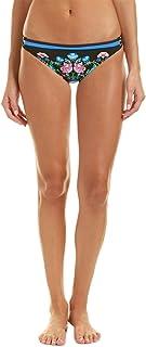Nanette Lepore Womens Hipster Bikini Swimsuit Bottom Bikini Bottoms