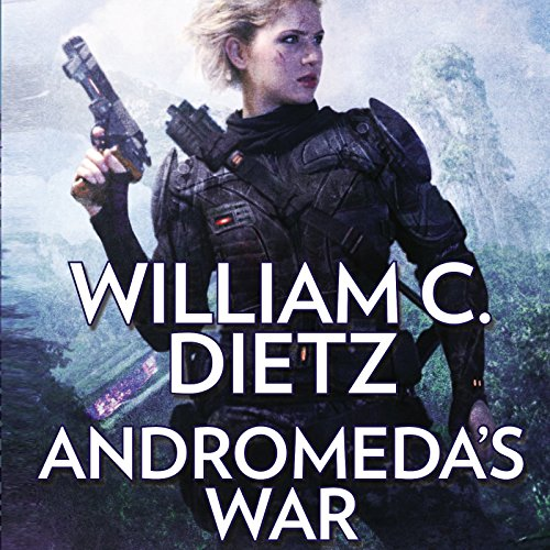 Andromeda's War cover art
