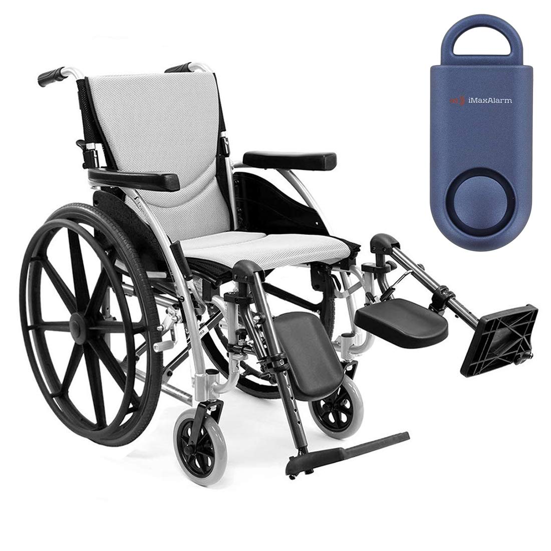 Karman S-Ergo 115 Ultra Seat Wheelchair Ergonomic Lightweight Max Very popular 48% OFF