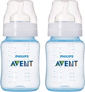 Philips Avent Classic Plus Bottle Blue 260Ml X2- Scf565 61 (24)