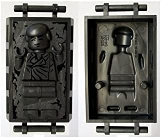 LEGO Star Wars Minifig Han Solo in Carbonite