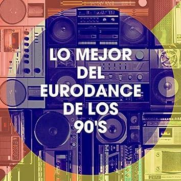 Lo Mejor Del Eurodance De Los 90's