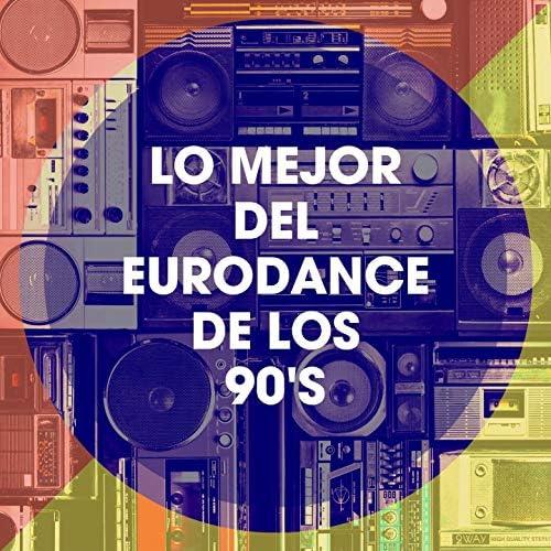 Lo mejor de Eurodance, Música Dance de los 90, 90s PlayaZ